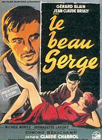 Le_Beau_Serge_1956_film_poster