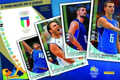 Italia a  Rio 2016